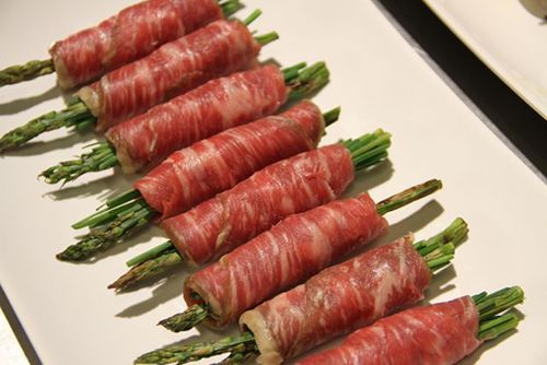 comida yugo the bunker cocina japonesa restaurante madrid