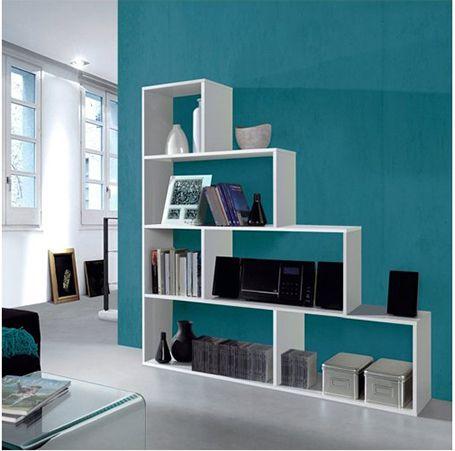 estanteria livingo pared