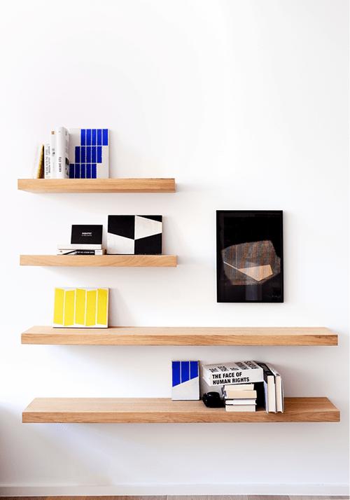 estanterias madera ethnicraft diseño sostenible muebles