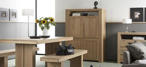 ethnicraft muebles ssotenibles firma diseño minimalista mader