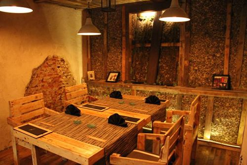 interior bunker yugo the bunker madrid julian marmol restaurante japones
