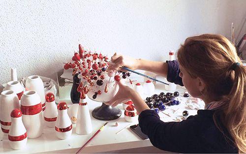 julieta alvarez taller madrid diseño joyas