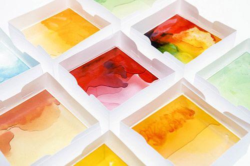 mayice diseñadores lightbox gominola
