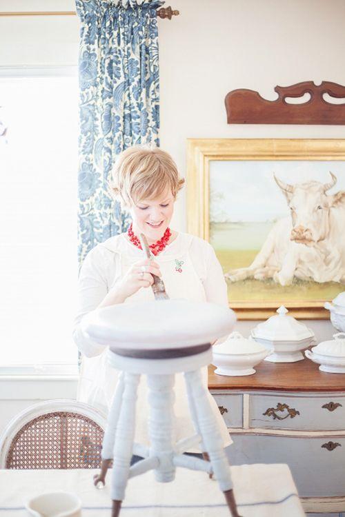 miss mustard seed marian parsons milk paint