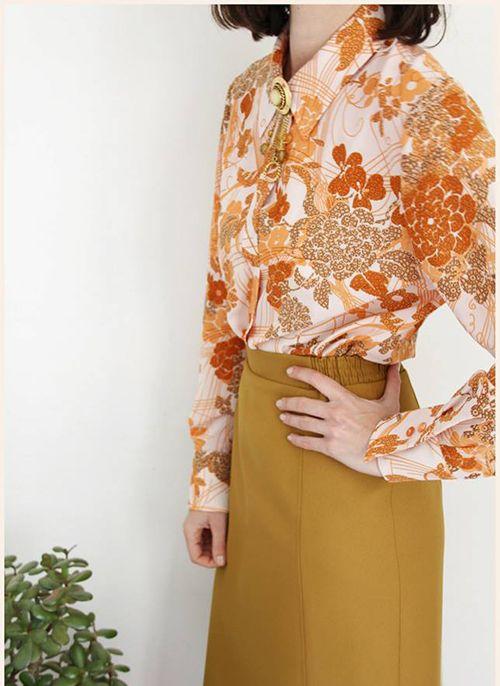 moda vintage estilo retro comprar ropa online facebook vistase señora