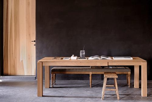 muebles madera sostenible ethnicraft