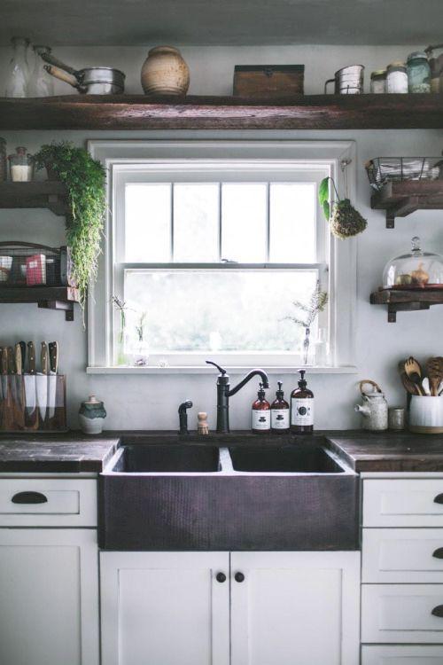 plantas cocina ideas decoracion interiores plantas verdes
