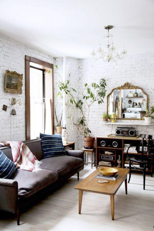 plantas grandes interiores ideas decoracion plantas verdes