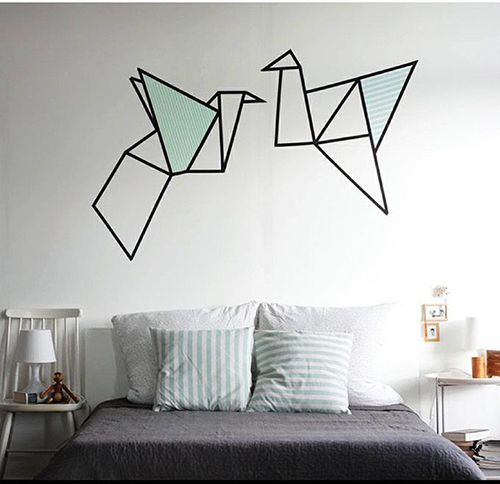 washi tape ideas decoracion diy