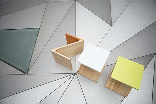 zoo coleccion muebles diseñadores mayice