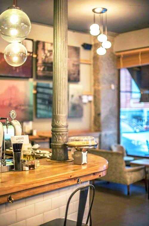 bar restaurante tapas lo siguiente madrid