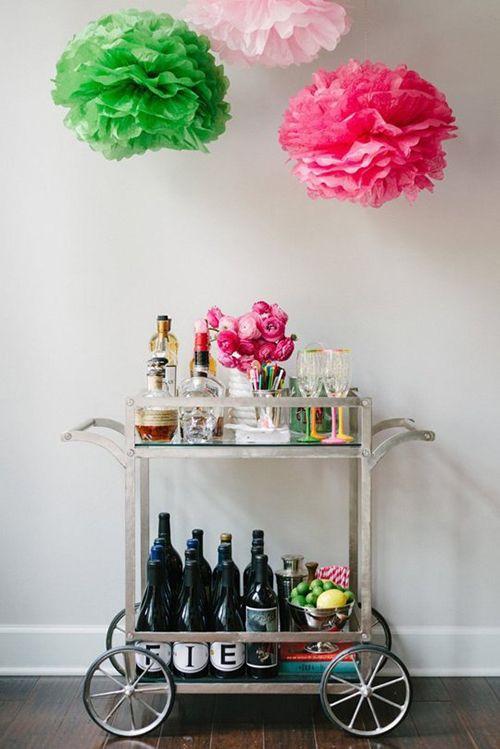 camarera ideas decoracion hogar almacenaje