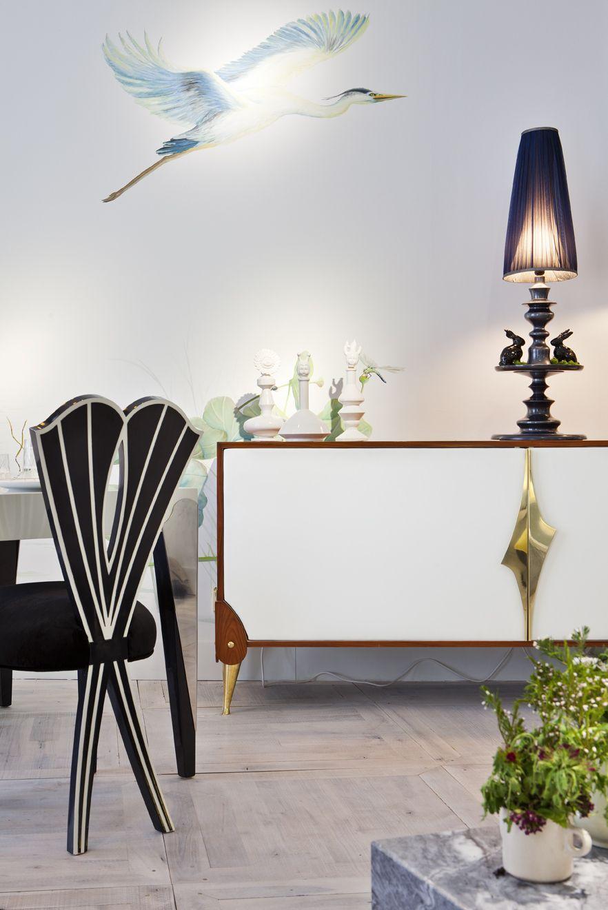 casa decor espacio verbena more&more design moreno diseño