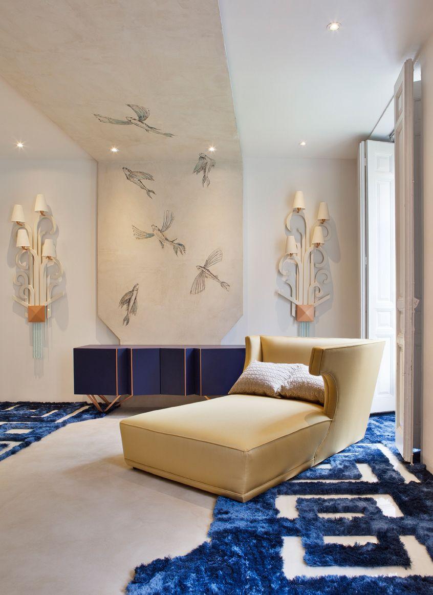casa decor more&more espacio diseño