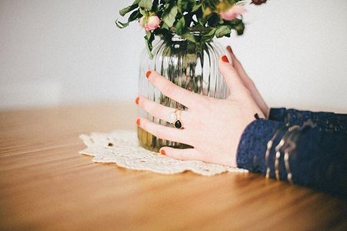 d-lirio anillos complementos barcelona handmade bisuteria accesorios