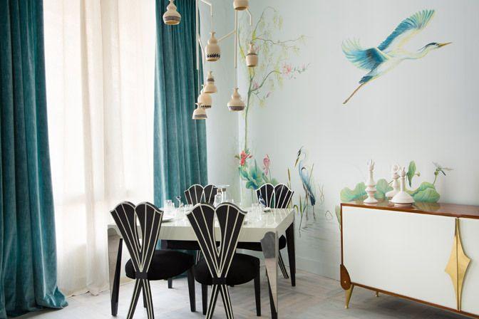 More more design interiorismo y dise o moove magazine - Interiorismo y diseno ...