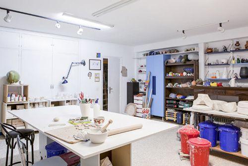 estudio taller tanata madrid diseño ceramica