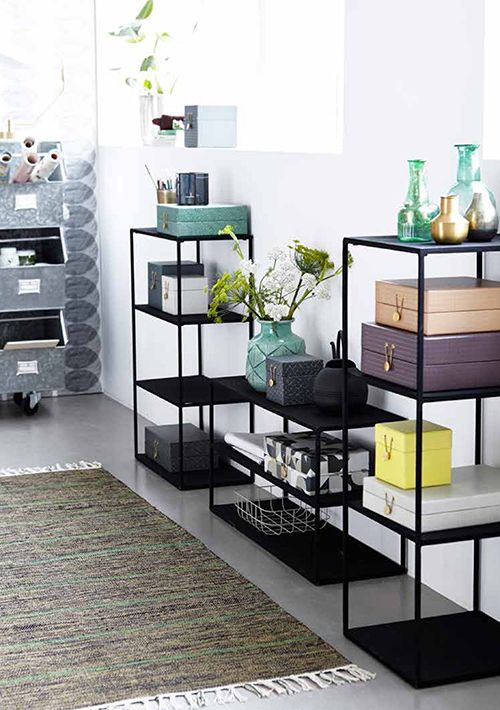 everyday secret signature coleccion 2015 house doctor diseño muebles nordico