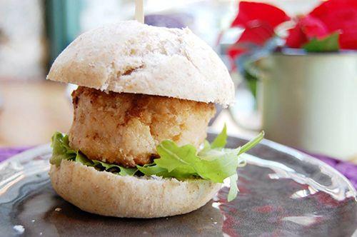 hamburguesa cabracho langostinos bar lambuzo madrid opera comida gaditana