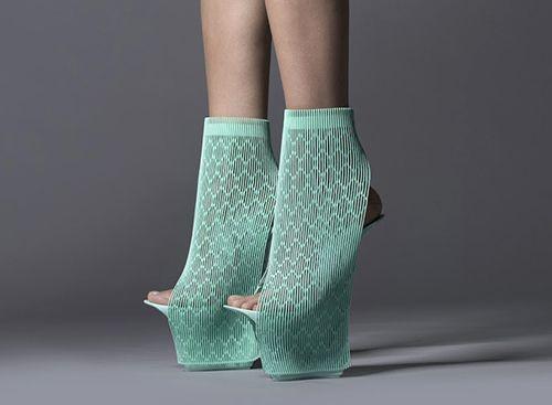 ilabo ross lovegrove impresion 3c calzado diseño milan design week