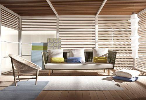 kettal coleccion diseño español muebles exterior