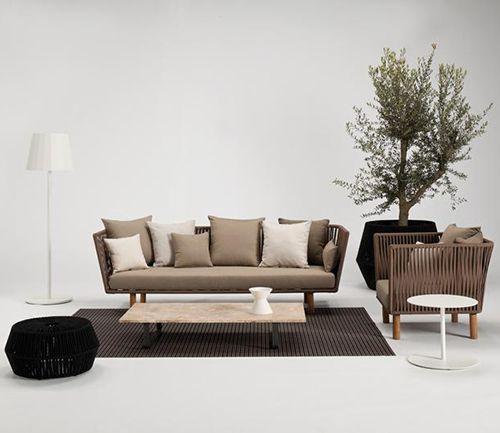 kettal colecciones muebles diseño exterior español