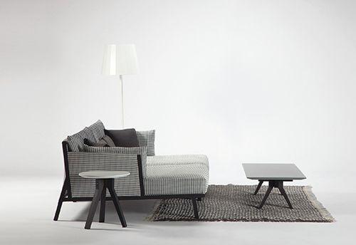 kettal mesh coleccion diseño muebles