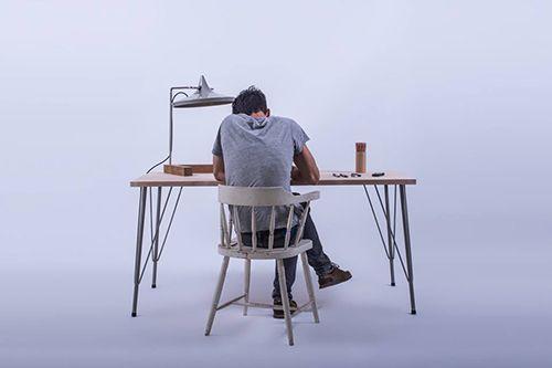 lebrel diseño artesanal muebles abellanas