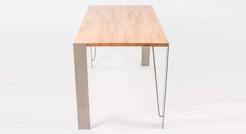 mesa lebrel diseño abellanas