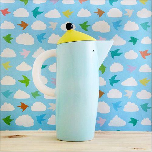 pajarra jarra ceramica estudio diseño tanata madrid