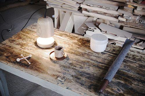 taller madera david santiago cantabria diseño artesania