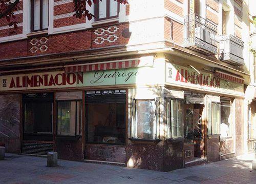 tienda erre emme madrid huertas decoracion restauracion