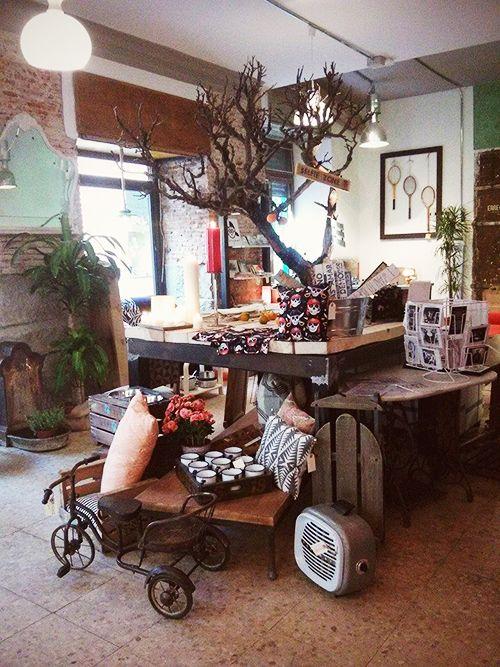 tienda erre emme restauracion decoracion madrid