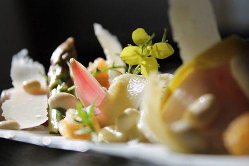 verduras escabechadas my veg restaurante madrid triball malasaña