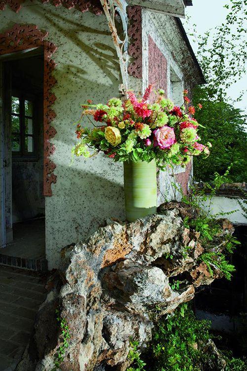 arreglo floral sia decoracion nordica