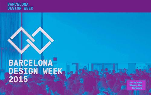 barcelona design week 2015 disseny hub diseño