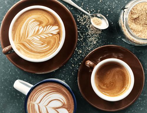 cafe ginger&white cafetria londres inglaterra