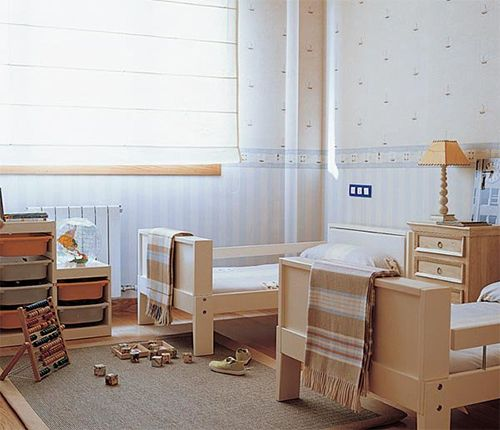 camas extensibles ideas muebles decoracion habitaciones infantiles niños
