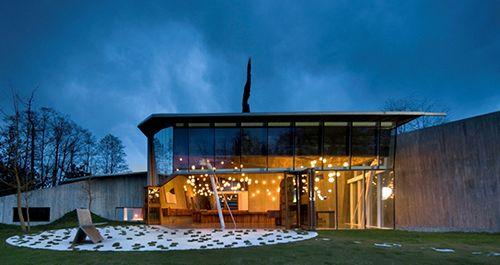 casa 23.2 omer arbel diseño arquitectura oao