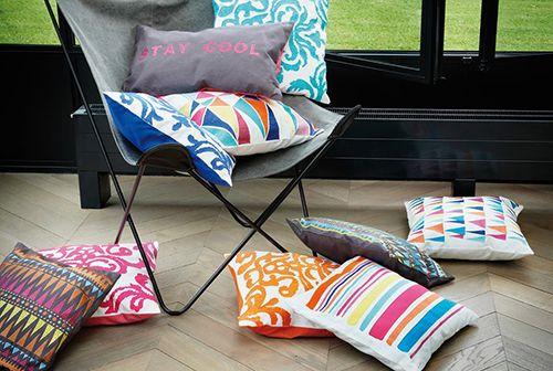 cojines textil decoracion sia firma diseño nordico