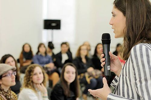 conferencia charla talleres diy show madrid