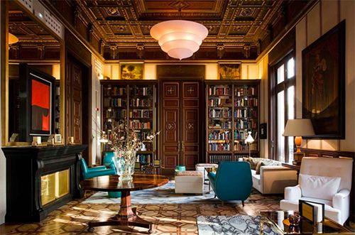 Hotel Cotton House en Barcelona