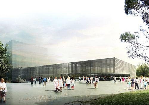 ctm centro tecnologico manresa estudio baas arquitectura