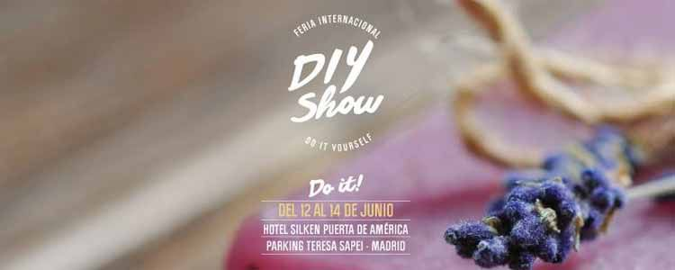 Llega a Madrid la 5ª edición de DIY Show
