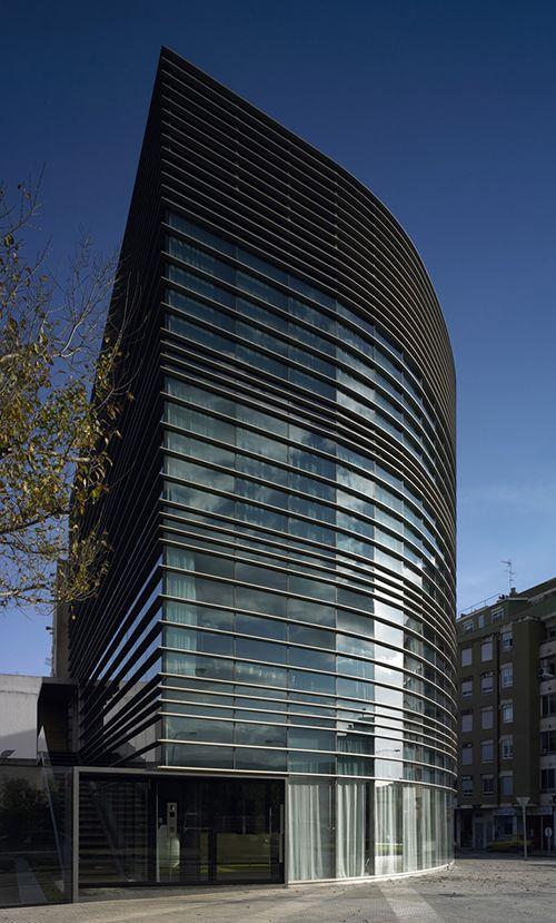 edificio ibercon mallorca baas arquitectura