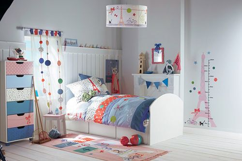 Ideas para decorar habitaciones infantiles moove magazine for Ideas decorar habitacion infantil