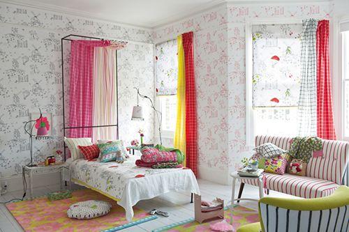 habitaciones niños ideas decoracion infantil