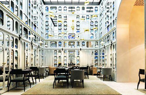 Hotel Only You en Madrid