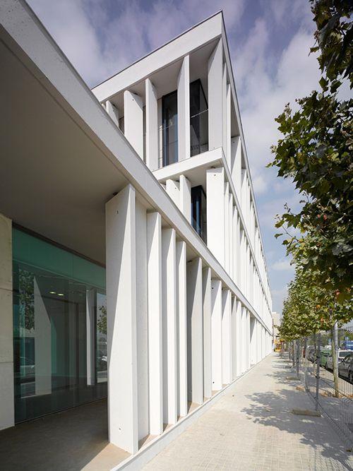 juzgados sant boi baas arquitectura