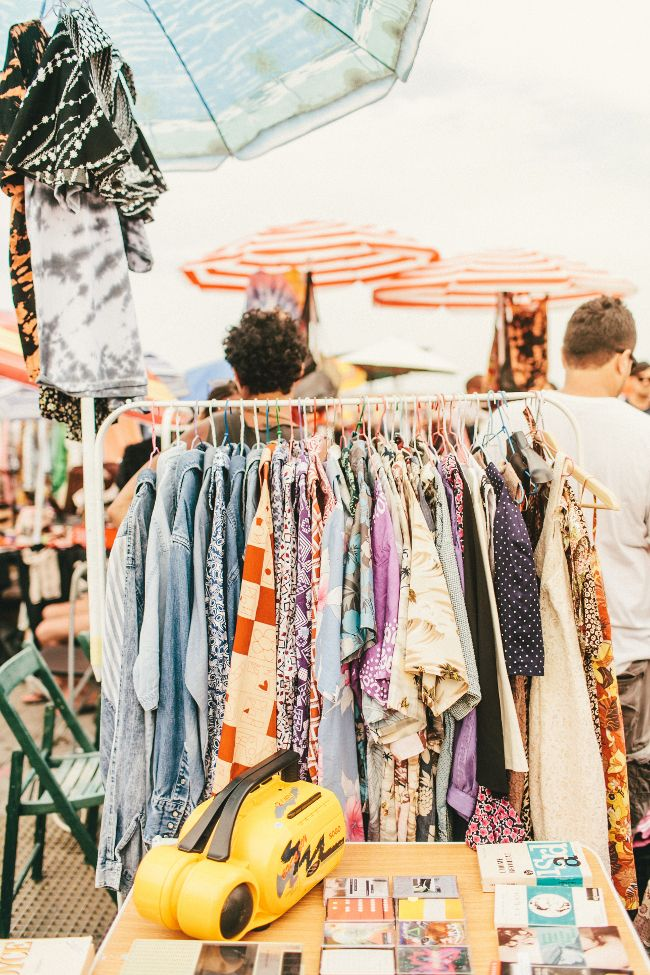 Lost&Found Market, por primera vez en Madrid